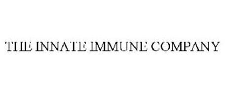 THE INNATE IMMUNE COMPANY