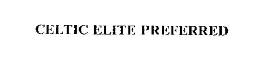 CELTIC ELITE PREFERRED