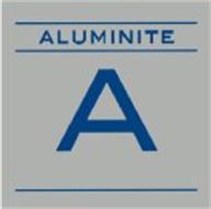 ALUMINITE A