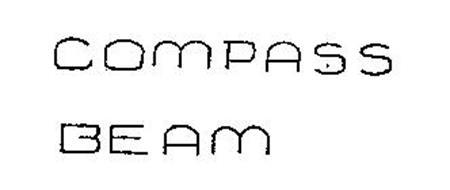 COMPASS BEAM