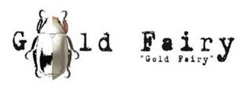"GOLD FAIRY ""GOLD FAIRY"""