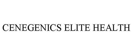 CENEGENICS ELITE HEALTH