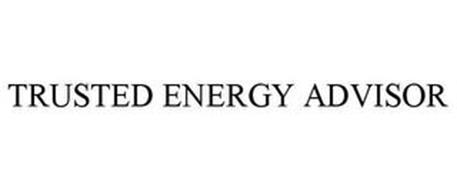TRUSTED ENERGY ADVISOR