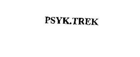 PSYK.TREK
