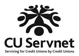 CU SERVNET SERVICING FOR CREDIT UNIONS BY CREDIT UNIONS