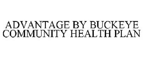 ADVANTAGE BY BUCKEYE COMMUNITY HEALTH PLAN
