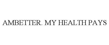 AMBETTER MY HEALTH PAYS