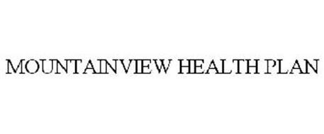 MOUNTAINVIEW HEALTH PLAN