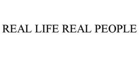 REAL LIFE REAL PEOPLE