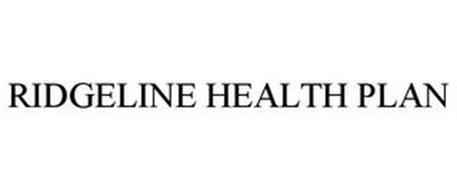 RIDGELINE HEALTH PLAN