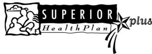 Superior Health Plan Plus Trademark Of Centene Corporation Serial