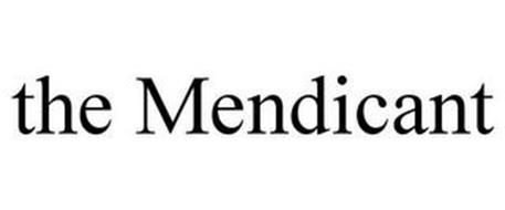 THE MENDICANT