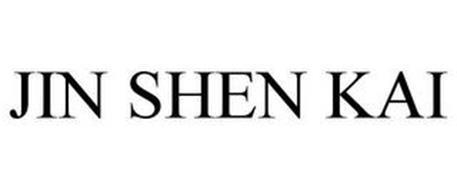 JIN SHEN KAI