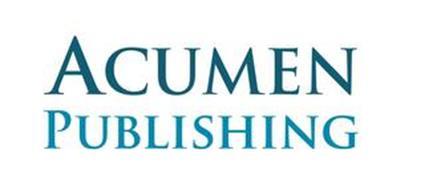 ACUMEN PUBLISHING