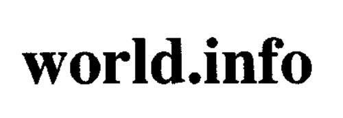 WORLD.INFO