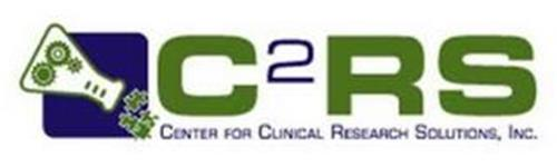 C2RS CENTER FOR CLINICAL RESEARCH SOLUTIONS, INC.