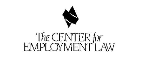 THE CENTER FOR EMPLOYMENT LAW