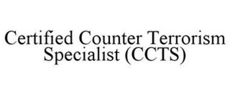 CERTIFIED COUNTER TERRORISM SPECIALIST (CCTS)