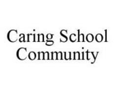 CARING SCHOOL COMMUNITY