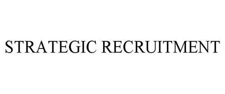 STRATEGIC RECRUITMENT