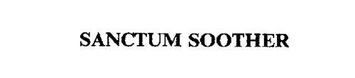 SANCTUM SOOTHER