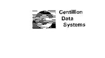 C CENTILLION DATA SYSTEMS