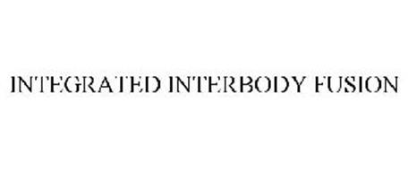 INTEGRATED INTERBODY FUSION