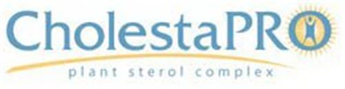 CHOLESTAPRO - PLANT STEROL COMPLEX