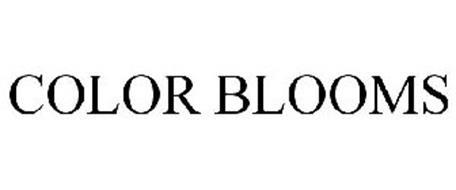 Color Blooms Trademark Of Central Garden Pet Company Serial Number 77621900 Trademarkia