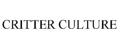 Critter Culture Trademark Of Central Garden Pet Company Serial Number 77096879