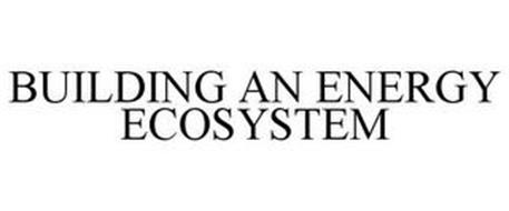 BUILDING AN ENERGY ECOSYSTEM
