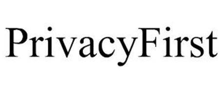 PRIVACYFIRST