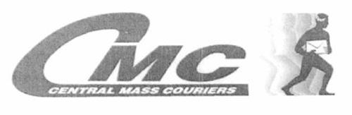 CMC CENTRAL MASS COURIERS