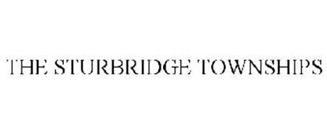 THE STURBRIDGE TOWNSHIPS