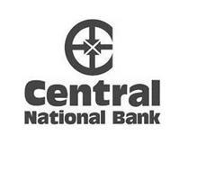C CENTRAL NATIONAL BANK