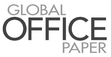 GLOBAL OFFICE PAPER