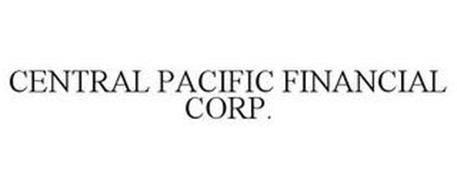 CENTRAL PACIFIC FINANCIAL CORP.