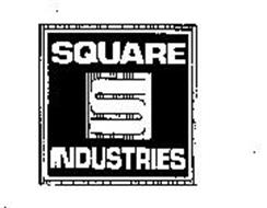 S SQUARE INDUSTRIES