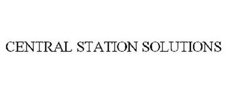 CENTRAL STATION SOLUTIONS