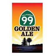 CALIFORNIA 99 GOLDEN ALE