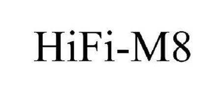 HIFI-M8