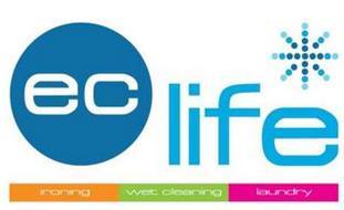 EC LIFE IRONING WET CLEANING LAUNDRY