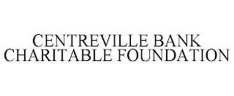 CENTREVILLE BANK CHARITABLE FOUNDATION