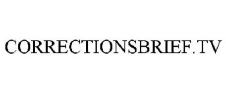 CORRECTIONSBRIEF.TV