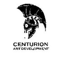CENTURION ART DEVELOPMENT