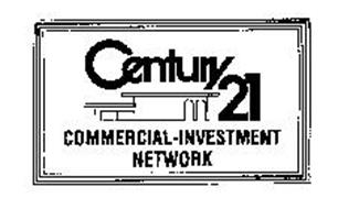 CENTURY 21 COMMERCIAL-INVESTMENT NETWORK