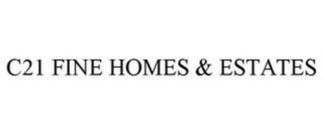 C21 FINE HOMES & ESTATES