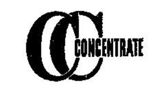 CC CONCENTRATE