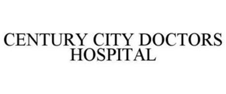 CENTURY CITY DOCTORS HOSPITAL