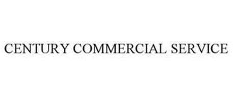 CENTURY COMMERCIAL SERVICE